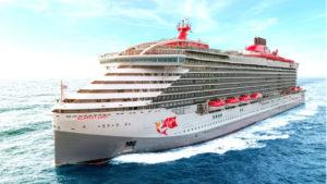Virgin Voyages Announces New Health Measures