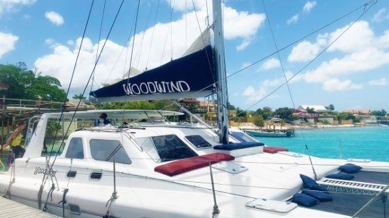 Woodwind Bonaire Snorkeling Excursion Review