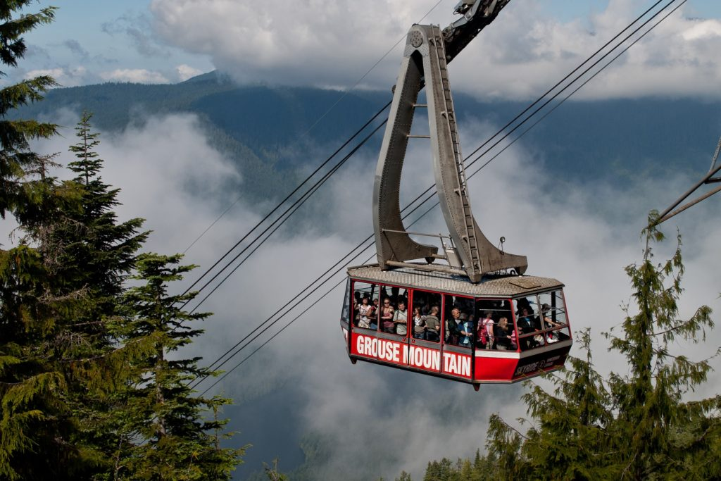 Top Things to Do in Vancouver on an Alaskan Cruise