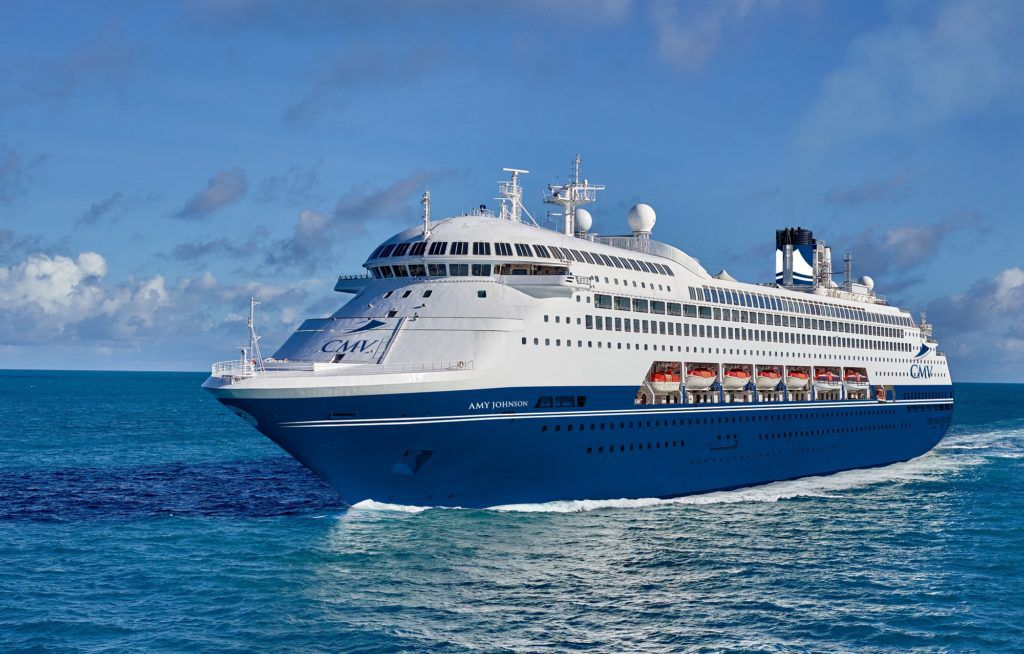 Cruise and Maritime Voyage Ceases Operation