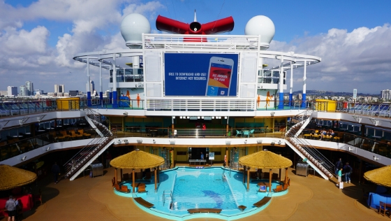 Cruise News July 12th Edition