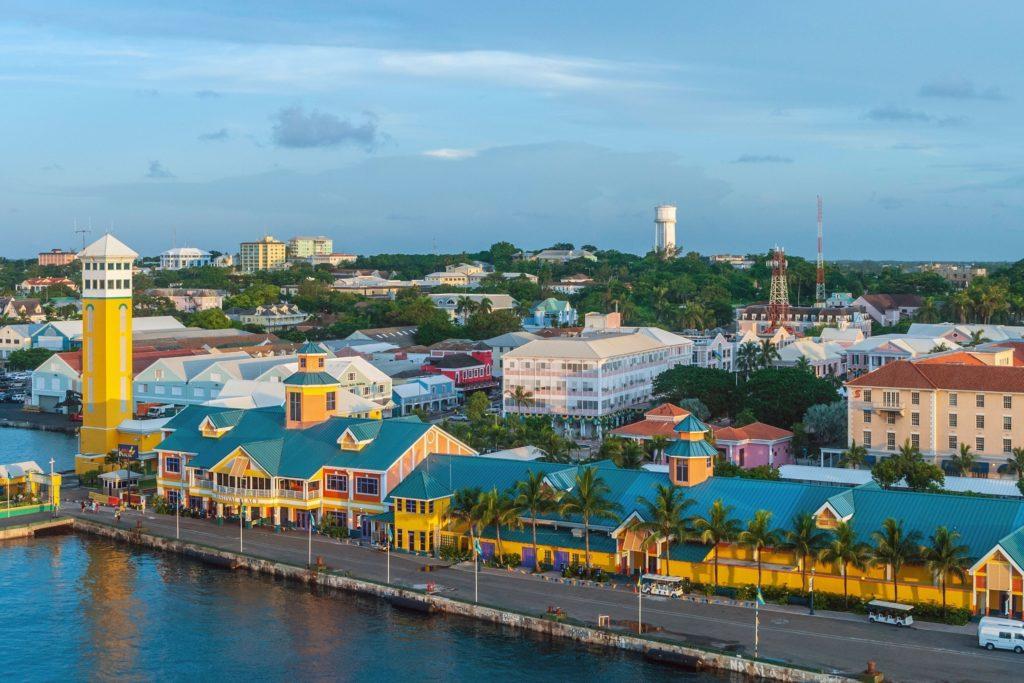 Bahamas Bans Americans Cruise News July 26th