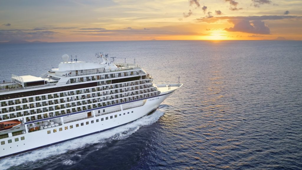 Cruise News July 24th Edition - Viking Star