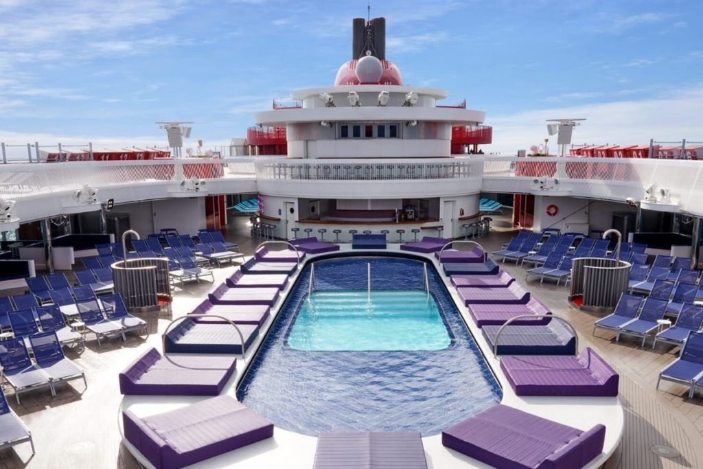 Why We Are Excited to Sail on Virgin Voyages