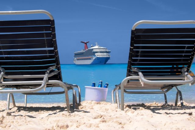 Cruise Line Private Islands to Visit After the Pandemic