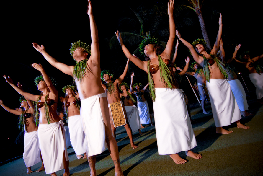 Best Luaus in Hawaii
