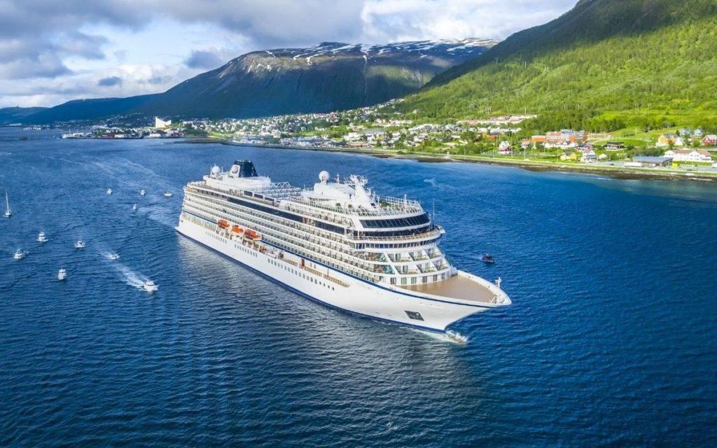 Cruise News August 14th