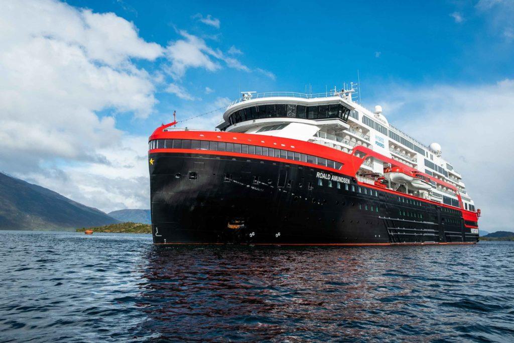 Roald Amundsed Ship One Reason Cruising Might Not Start in 2020