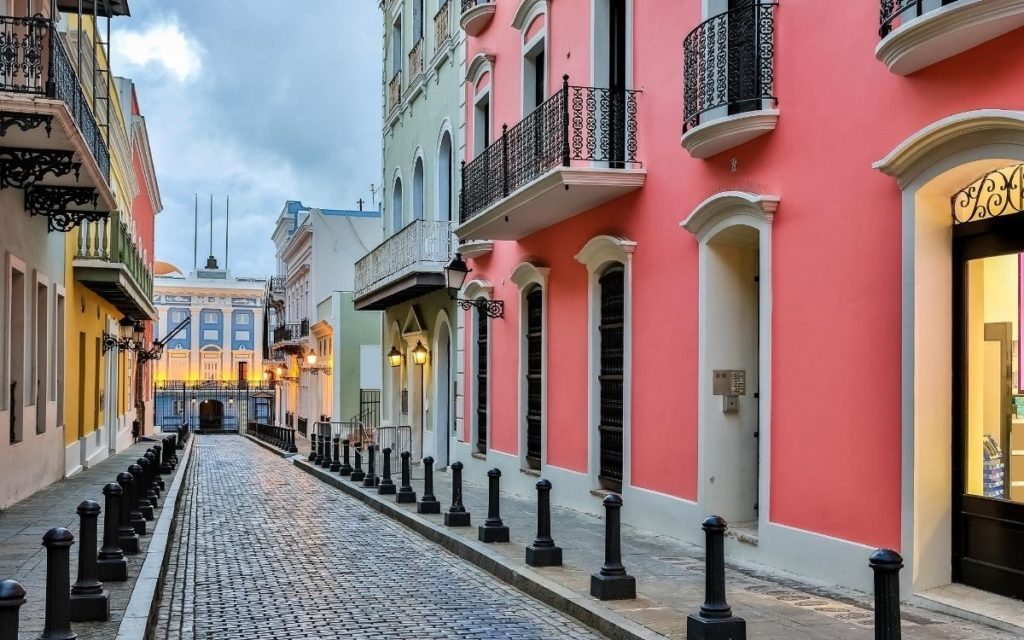 Top Hotels Near San Juan Cruise Port