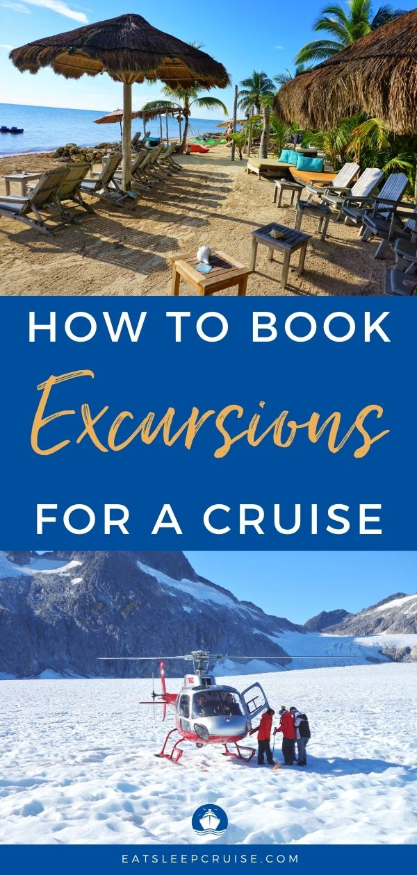 Booking the Perfect Shore Excursions