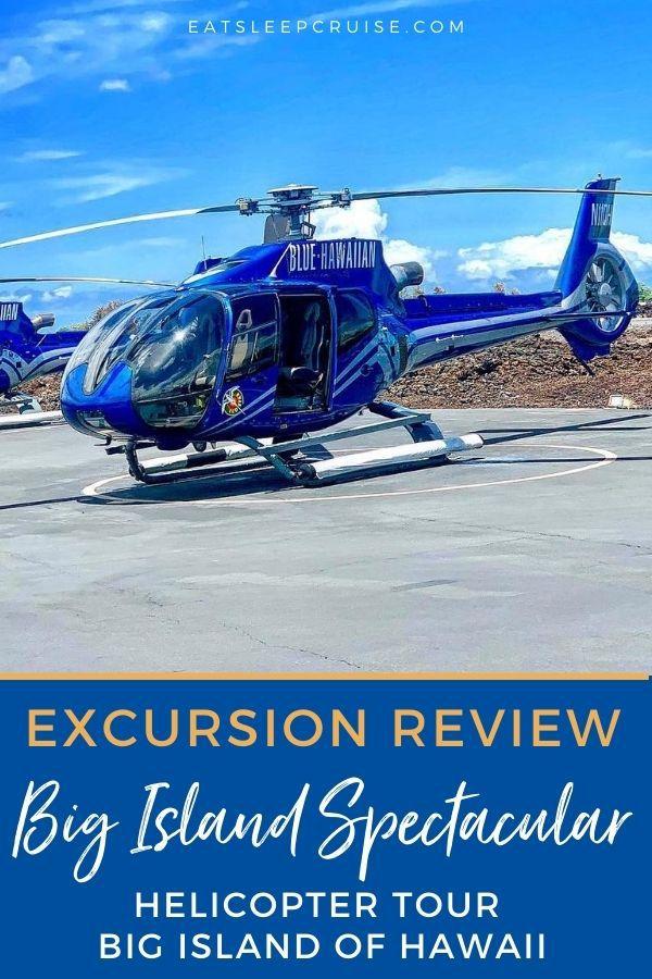 Tour Review of Blue Hawaiian Big Island Spectacular