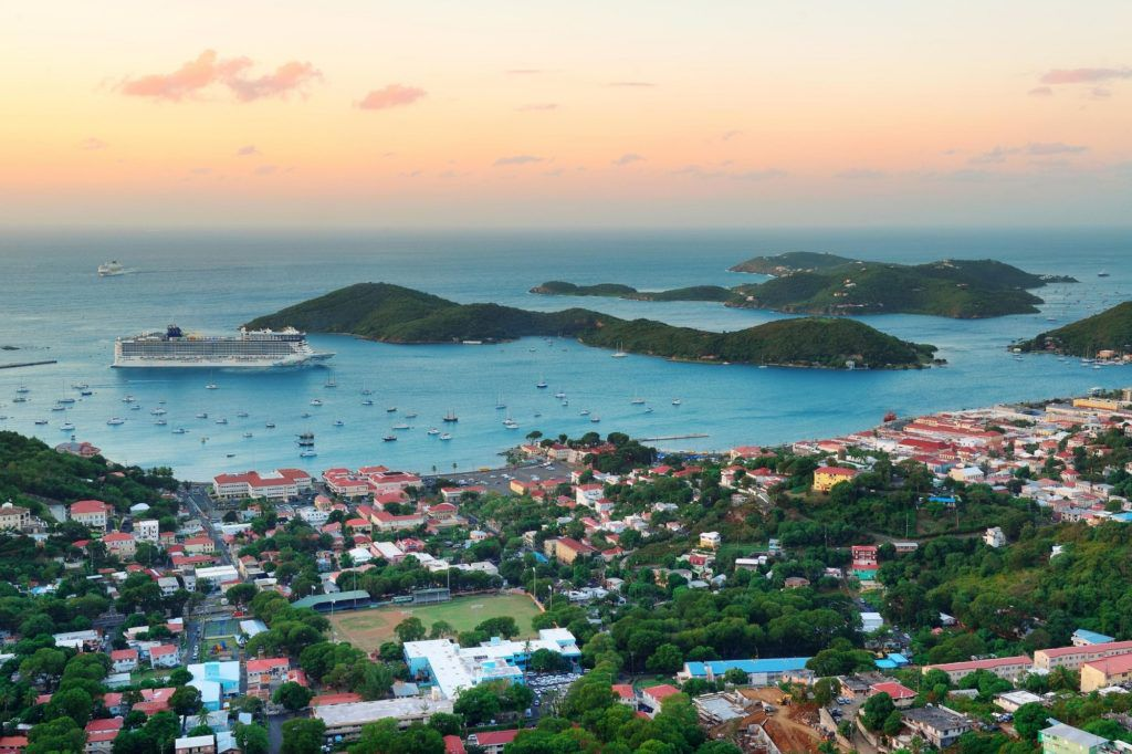 Picking the Caribbean for Your First Cruise