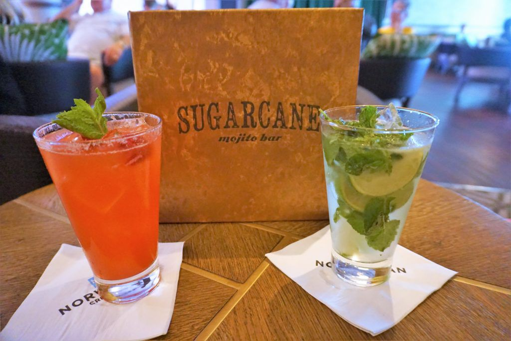 10 Reasons to Buy a Cruise Ship Drink Package