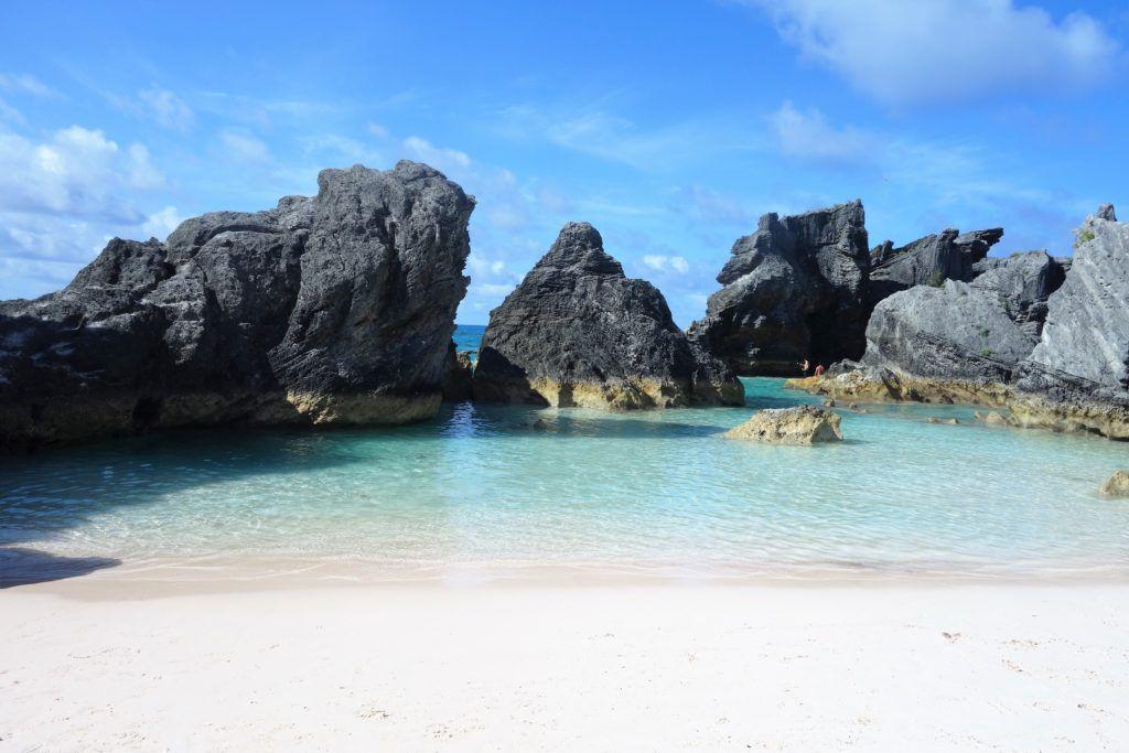 Top Cruise Destinations - Bermuda
