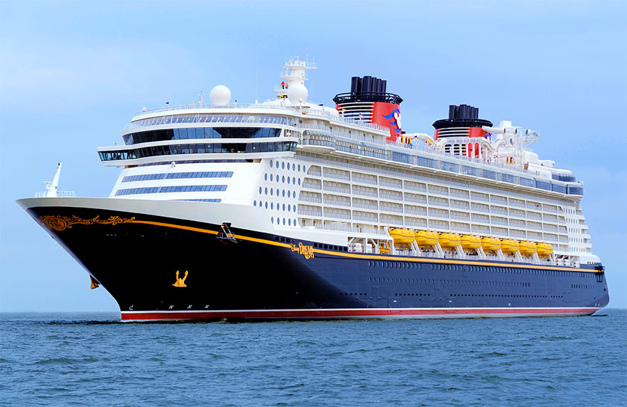 Disney Cruise Line Ranks as One of the Best Cruise Lines for Families