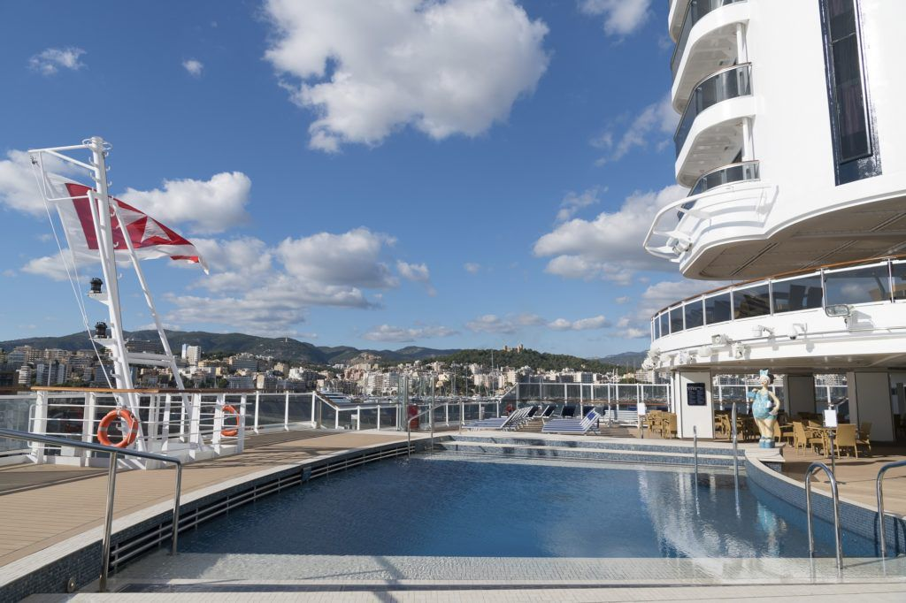 MSC Cruises One of the Best Cruise Lines for Families