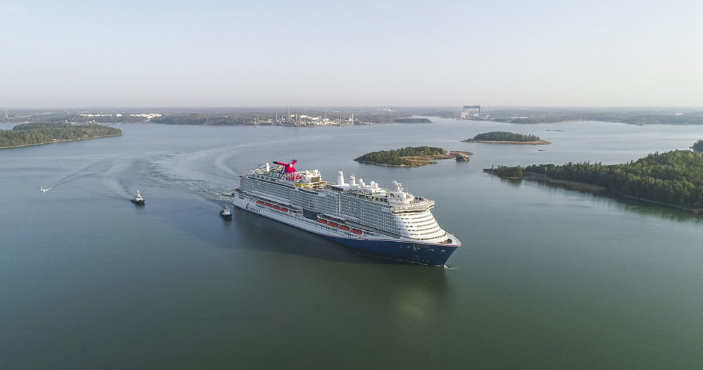Cruise News October 2nd Edition