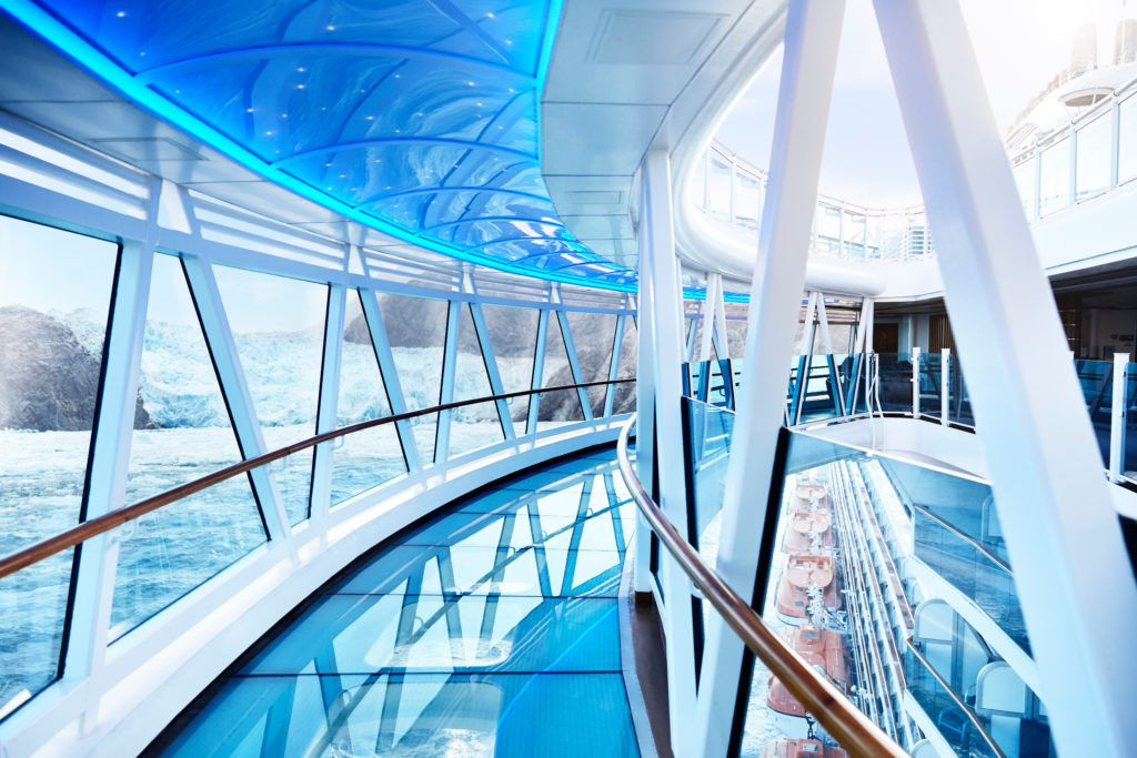 Most Thrilling Things to Do on a Cruise Ship!