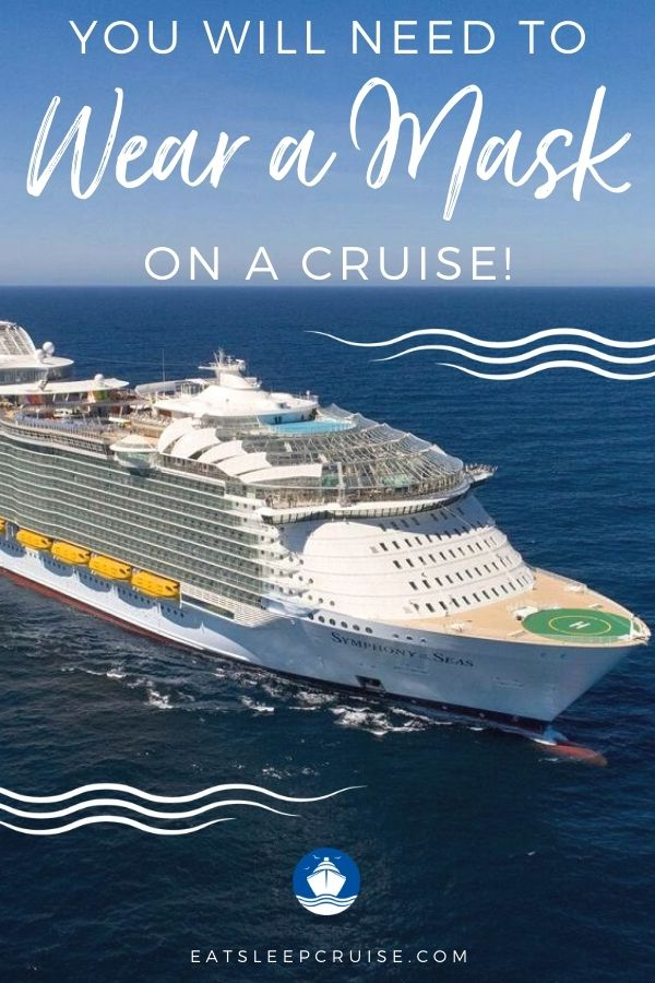 Wear a Mask on a Cruise