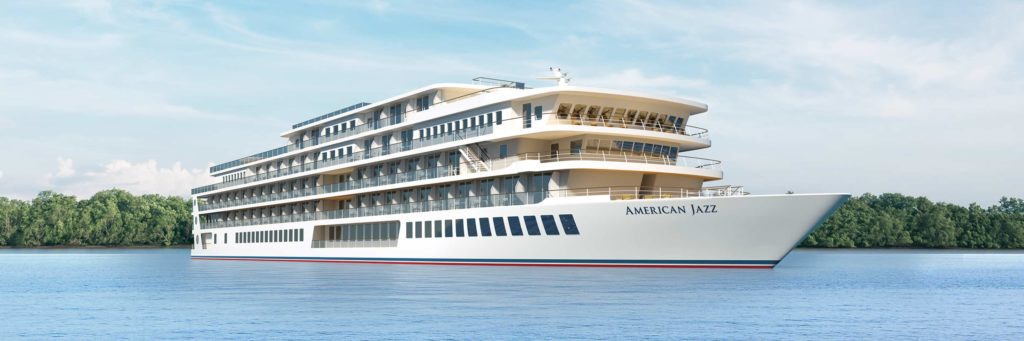 Best New Cruise Ships for 2021