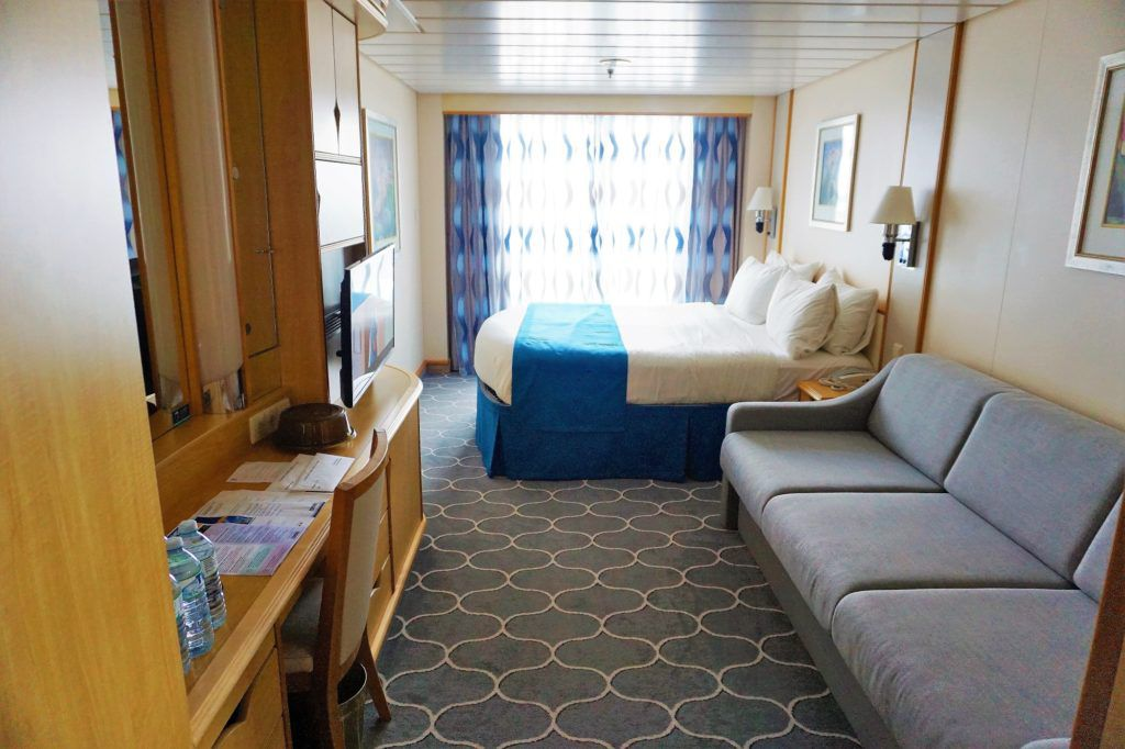 7 Reasons to Book a Balcony Cabin on a Cruise