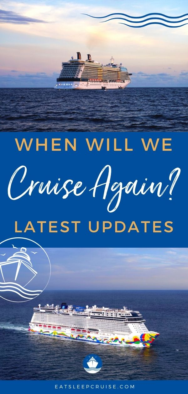 When will we cruise again