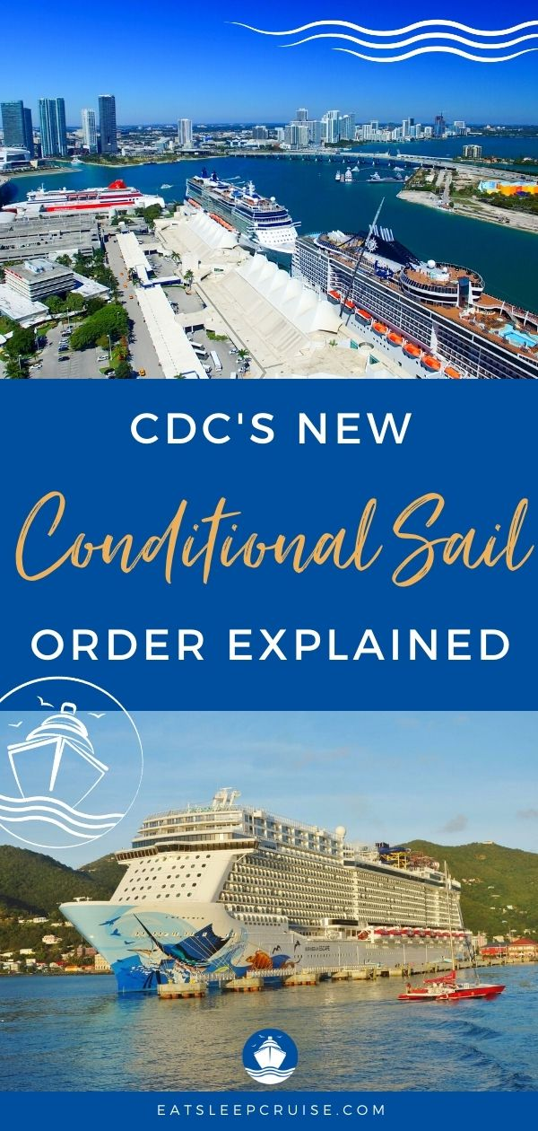conditional sail order