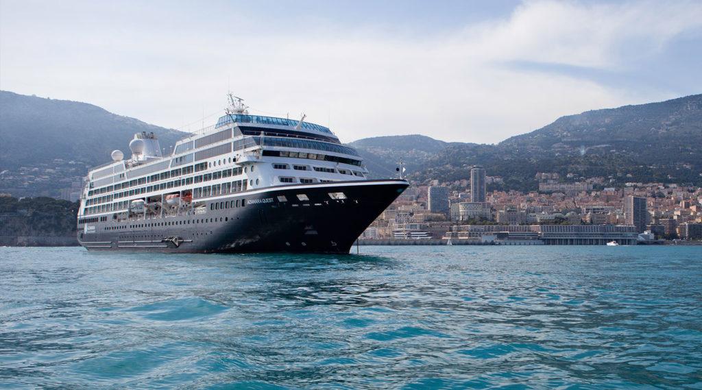 Cruise News January 22nd