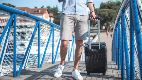 What to Pack in Your Cruise Carry-On Bag