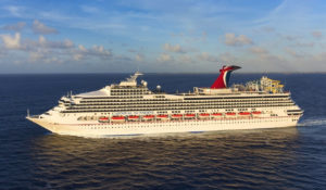Carnival Cruise Line's 49th Birthday