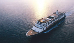 Holland America Line Extending Cruise Pause