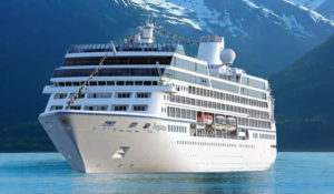 Oceania Cruises' Best Booking Day in it's History