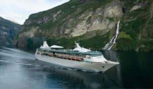 Another Royal Caribbean Ship Will Sail in June