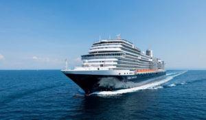 Holland America Line Canada & New England Cruises 2022