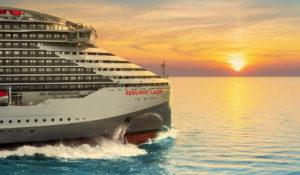 Virgin Voyages Third Ship