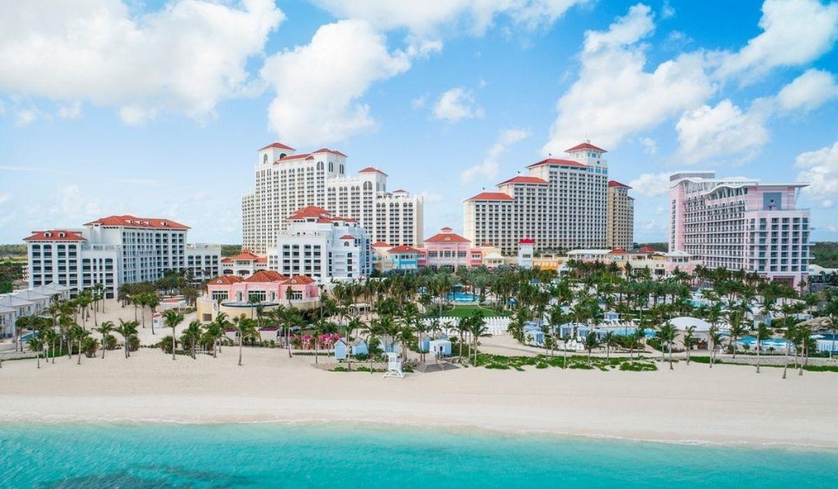 Best Hotels Near Nassau Bahamas Cruise Port (2021)