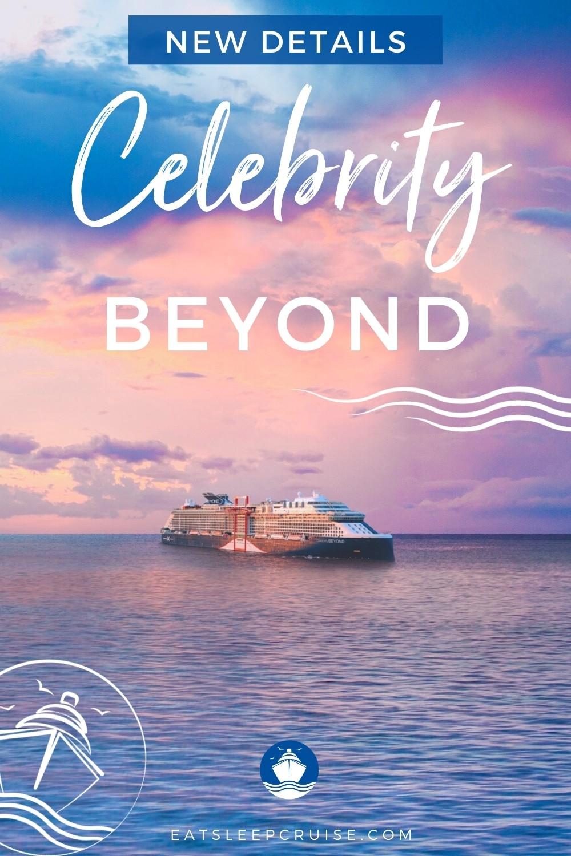 Celebrity Beyond Reveal