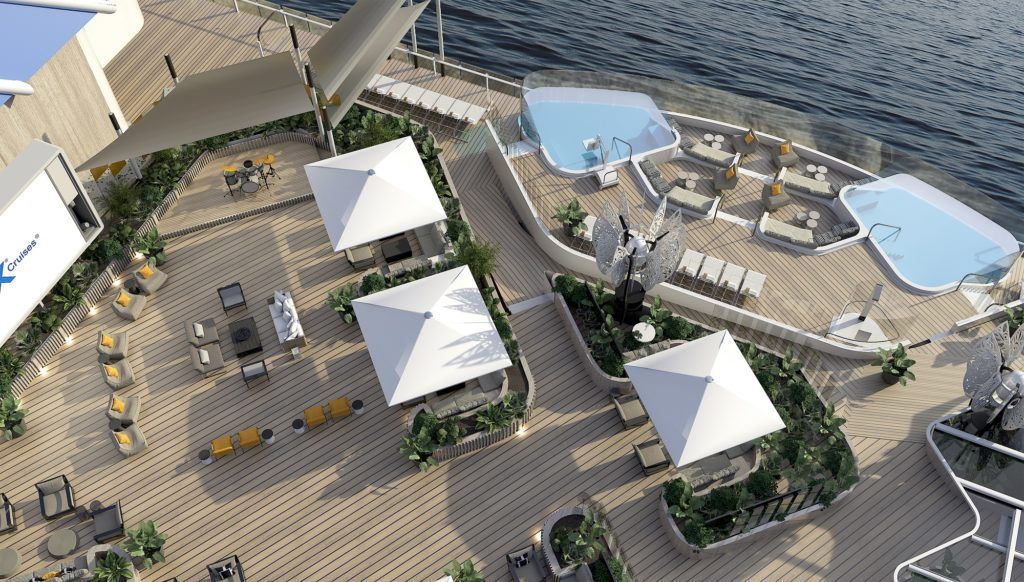 Celebrity Beyond Reveal - Best Cruise Ships For 2022