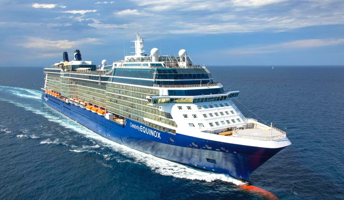 Guide to Celebrity Cruises Ship Classes