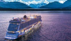 Norwegian Cruise Line Premieres New Docuseries Tonight
