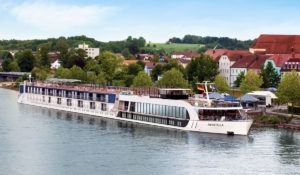 AmaWaterways Launches 2023 River Cruise Reservations