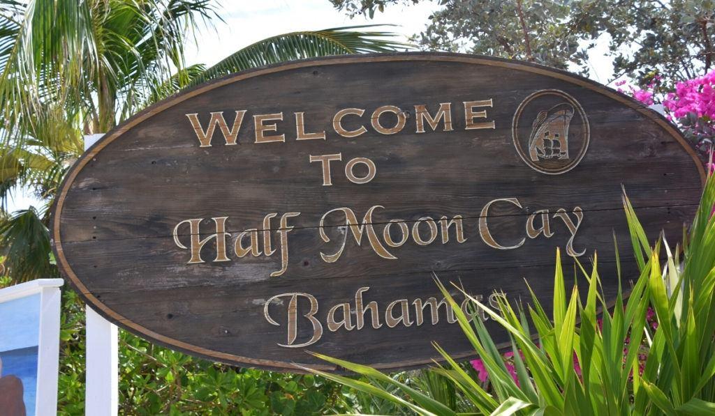 Holland America Line Celebrates Half Moon Cay