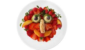 Join Holland America Line to Celebrate 'National Food Faces Day' Tomorrow