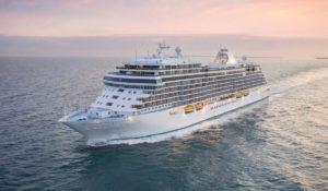 Regent Seven Seas Announces Return to Cruising