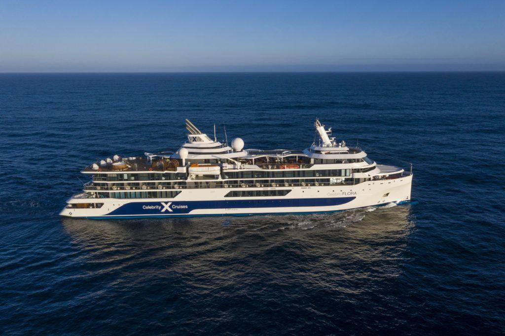 Celebrity Cruises Resumes Galapagos Sailings