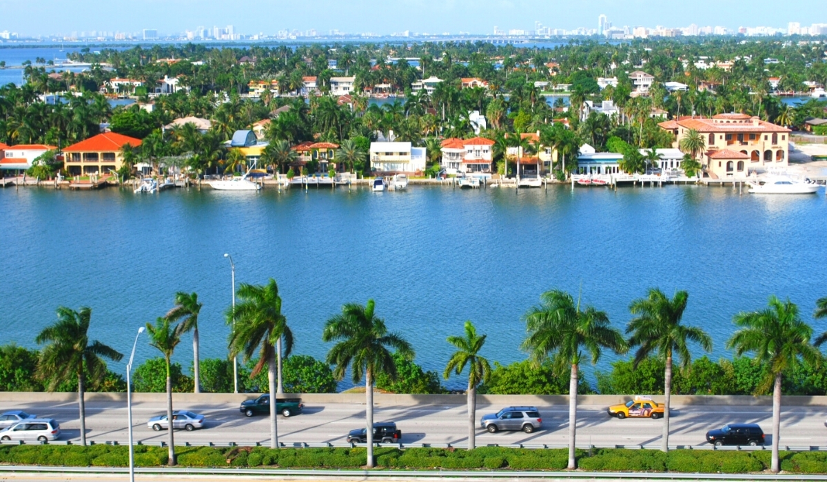 Best Ways to Get From Fort Lauderdale Airport to Miami Cruise Port