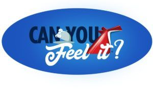 Carnival Launches New Video Series Can You Feel It