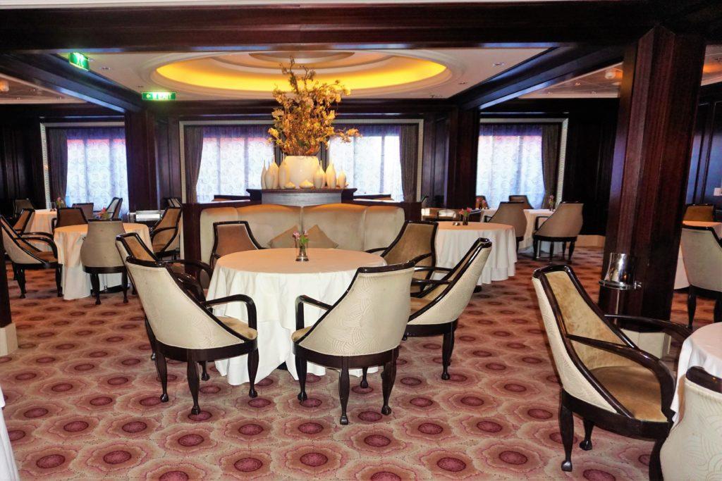 Top Celebrity Cruises Restaurants