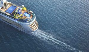 Royal Caribbean Test Cruise Feature