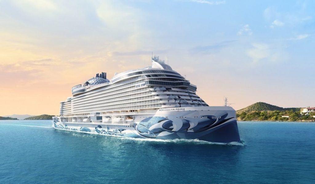 Norwegian Cruise Line Return to Galveston, Texas - Best Cruise Ships For 2022